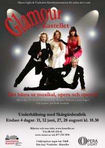 Opera, Operett o Musikal